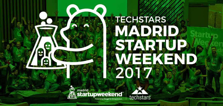 Madrid Startup Week