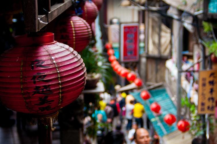 Pymes En El Mercado Chino