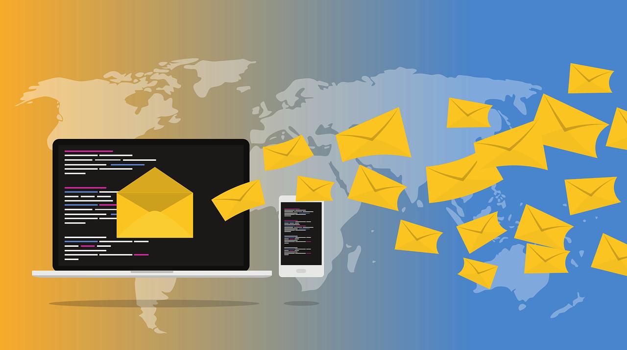 Gespymes Te Ayuda Con El Envío De Facturas A Clientes Por Email Directamente