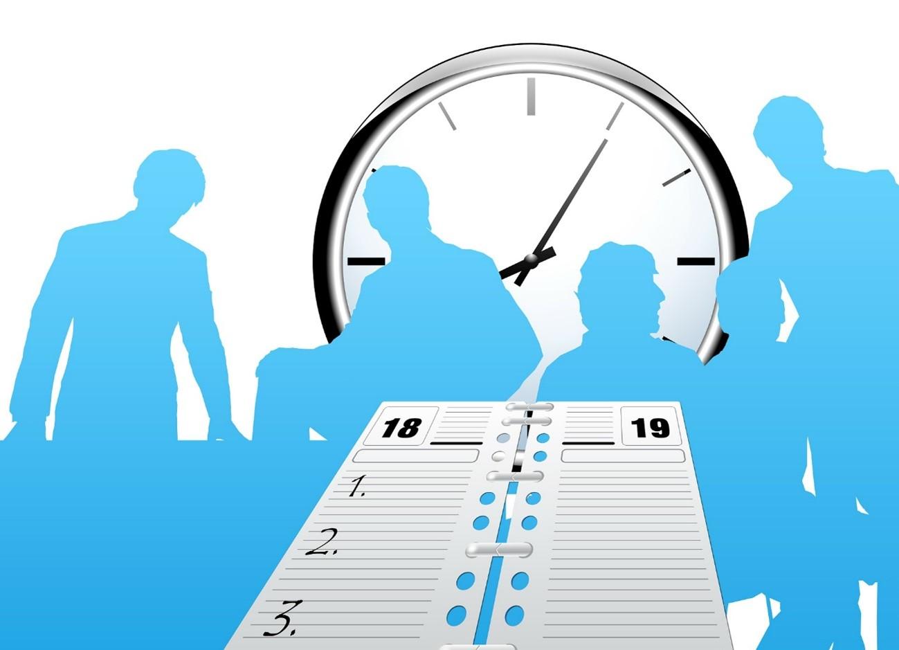 Las Horas De Los Trabajadores